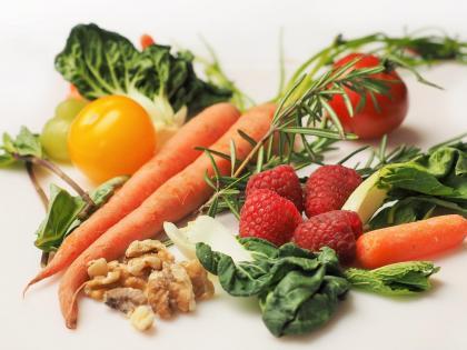 Afbeeldingsresultaat voor Lezing Voeding als medicijn